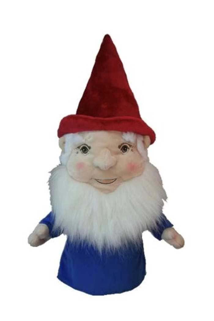 Picture of Daphne ZNS Headcover - Gnome