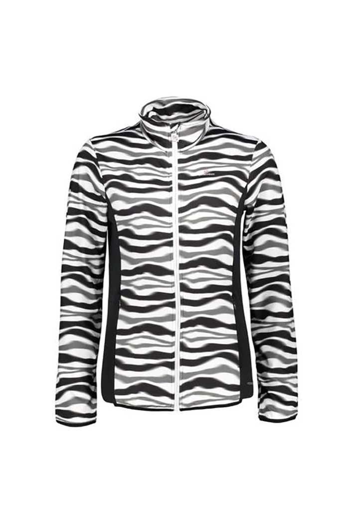 Picture of Catmandoo zns Taipan Hybrid Jacket - Zebra Print