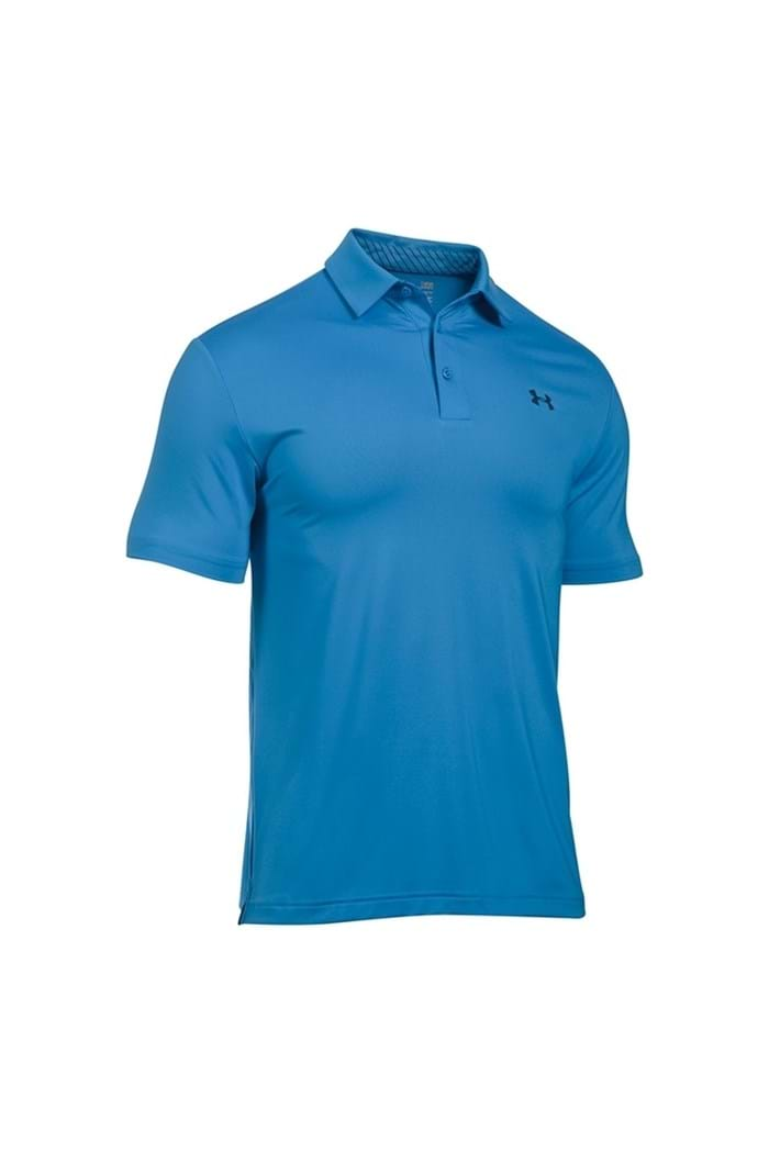 Picture of Under Armour UA Playoff Polo Shirt - Bight Blue - 788