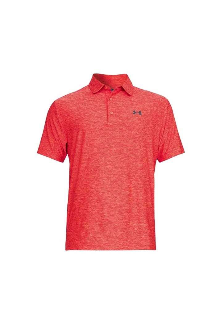 Picture of Under Armour zns UA Playoff Polo Shirt - Red 630