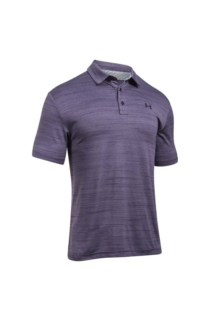 Picture of Under Armour UA Playoff Polo Shirt - Gooseberry Purple 500