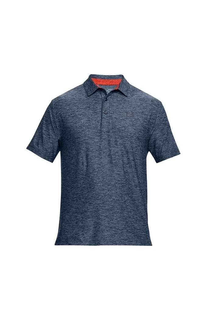 Picture of Under Armour ZNS UA Playoff Polo Shirt - Blue 436