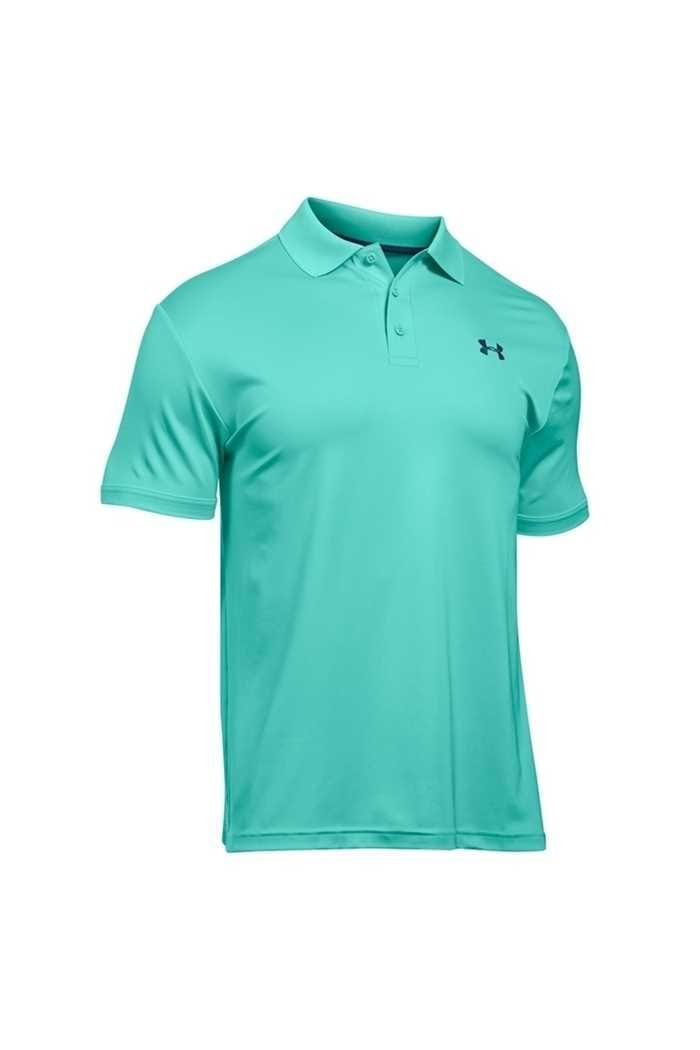 Picture of Under Armour  zns UA Performance Polo Shirt - Mint 343
