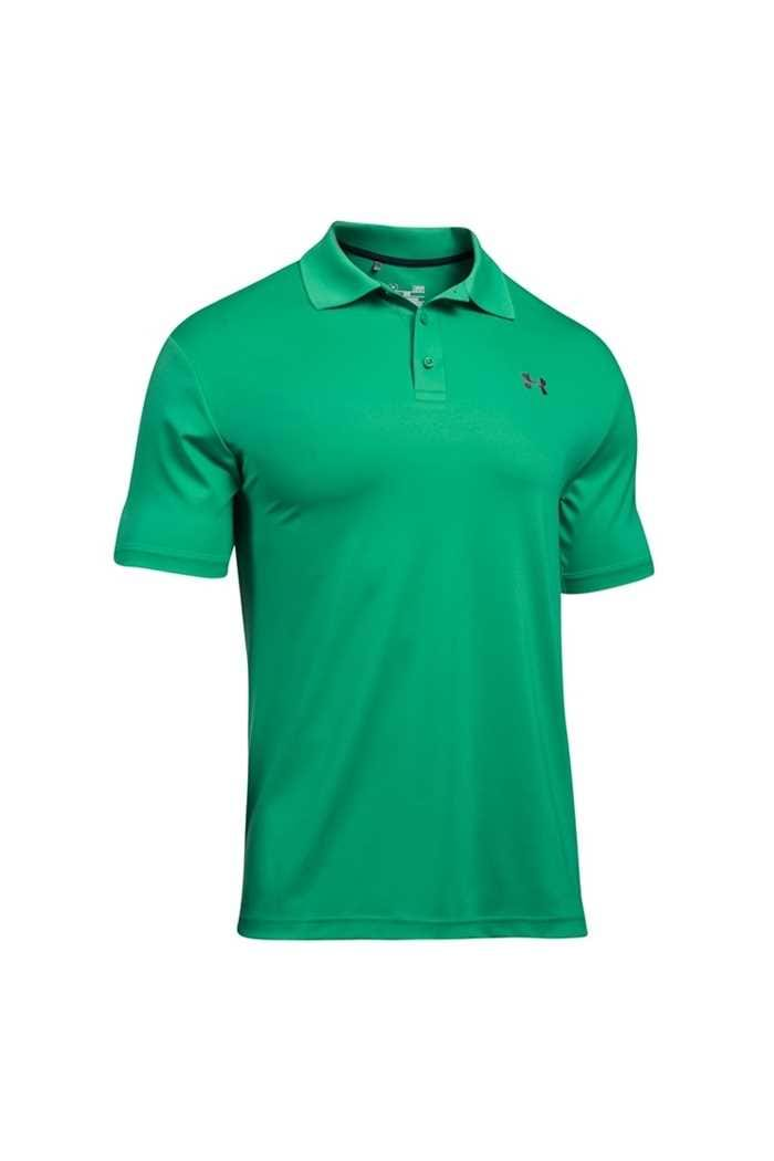 Picture of Under Armour ZNS UA Performance Polo Shirt - Green 317