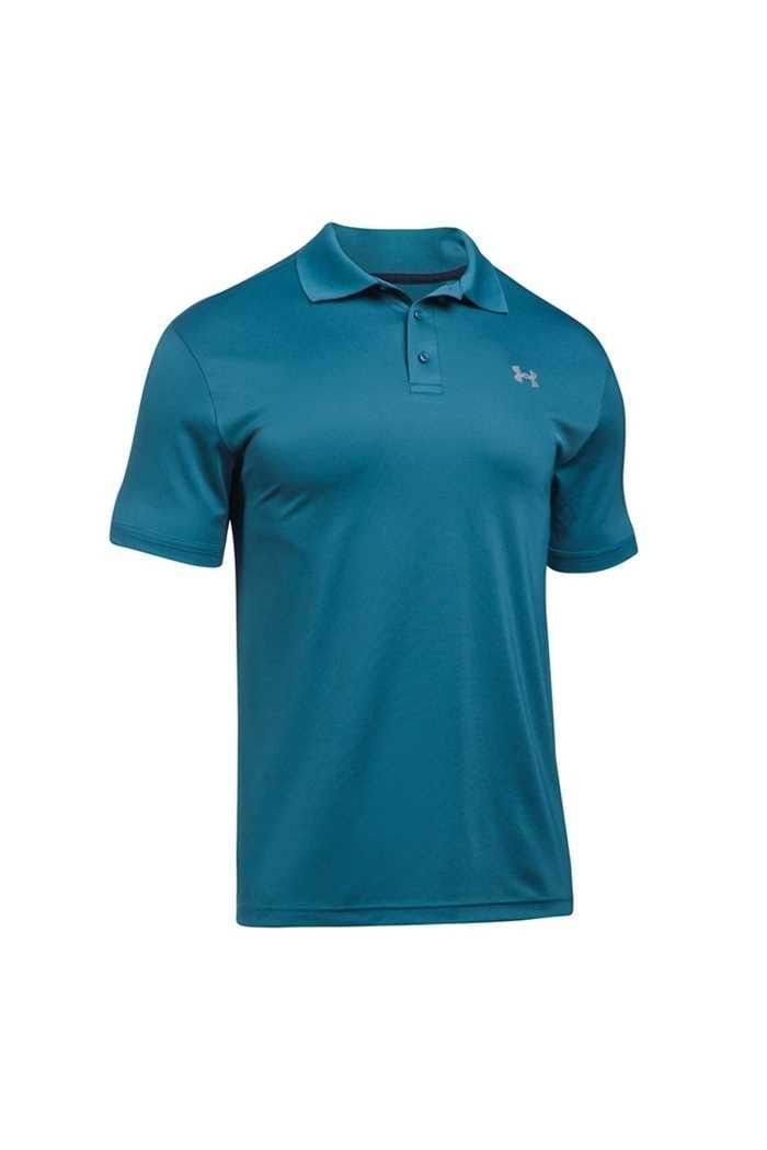Picture of Under Armour zns  UA Performance Polo Shirt - Teal 953