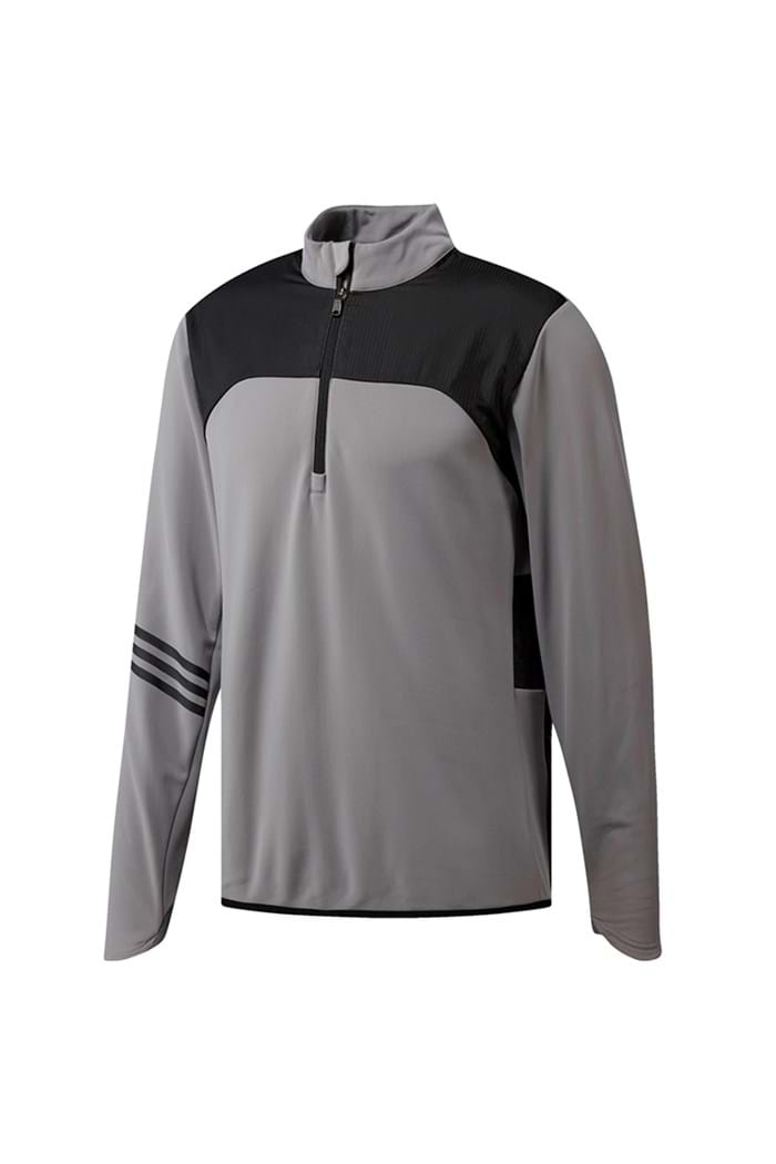 Picture of adidas Climaheat Frost Guard Sweater - Grey Three