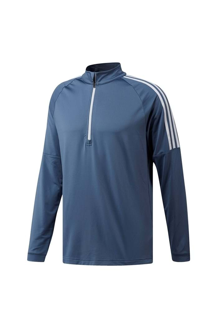 Picture of adidas 3 Stripes Sweatshirt - Tech ink