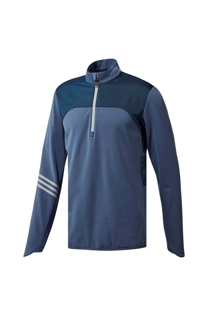 Picture of adidas Climaheat Frost Guard Top - Tech Ink