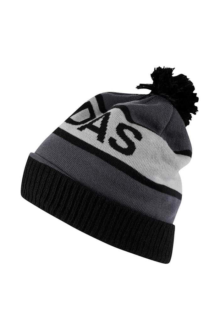 Picture of adidas zns  Pom Pom Beanie - Black