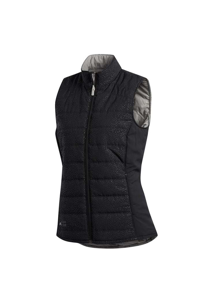 Picture of adidas Reversible Quilted Insulated Gilet - Black