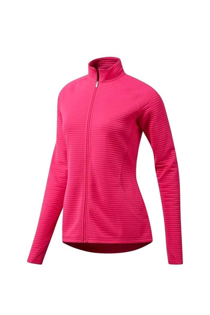 Picture of adidas ZNS Essential 3 Stripe Layering Jacket - Shock Pink