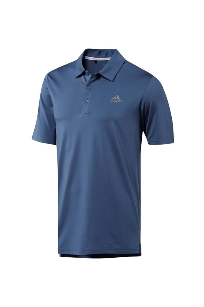Picture of adidas Ultimate 365 Solid Polo Shirt - Tech ink