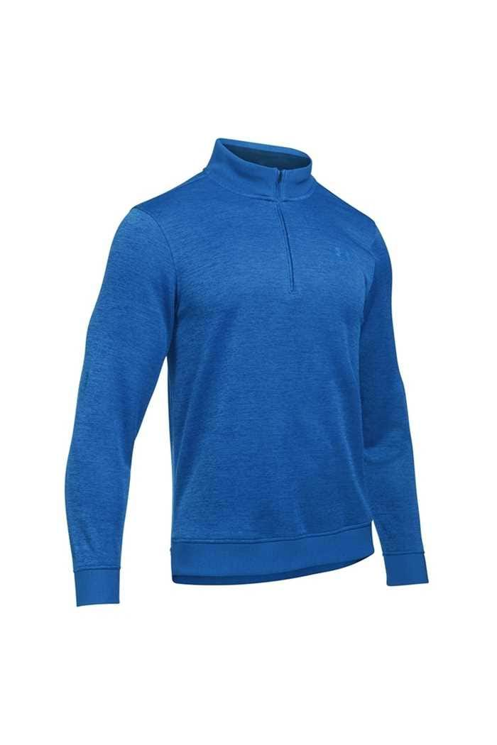 Picture of Under Armour ZNS UA Storm Sweater Fleece - Blue 789