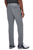 Picture of Under Armour UA Matchplay Taper Trousers - Grey 513