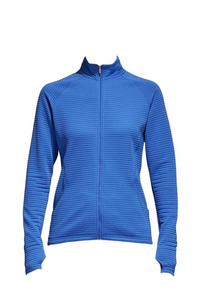 Picture of adidas ZNS Essential 3 Stripe Layering Jacket - Hi Res Blue