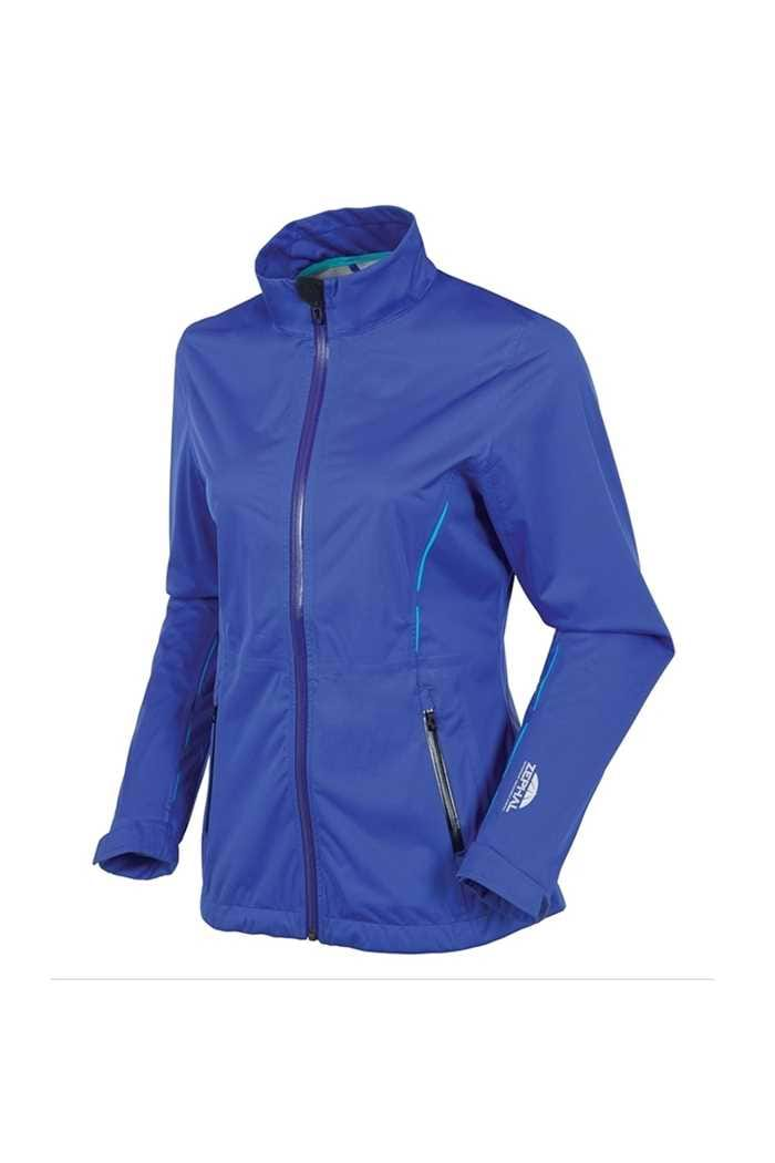 Picture of Sunice ZNS Onassis Zephal Waterproof Jacket - Violet Blue