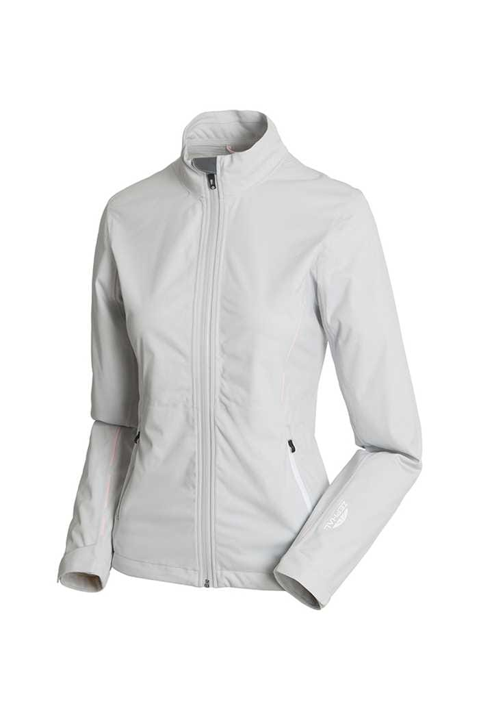 Picture of Sunice zns Onassis Zephal Waterproof Jacket - Oyster