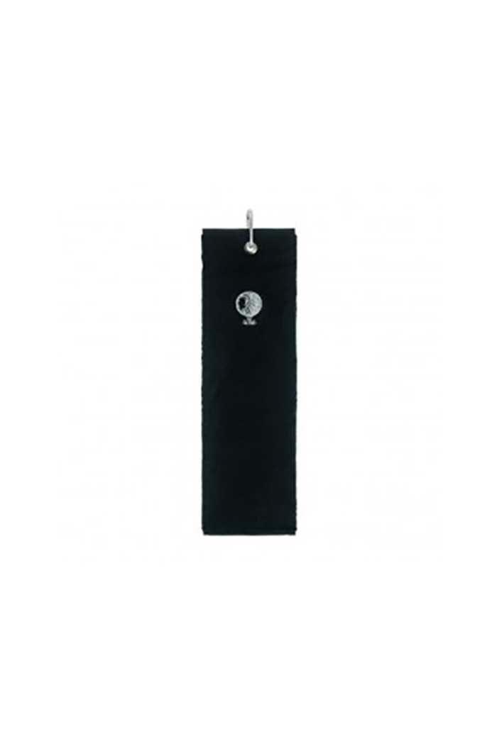 Picture of Surprizeshop Tri-fold Golf Towel - Black