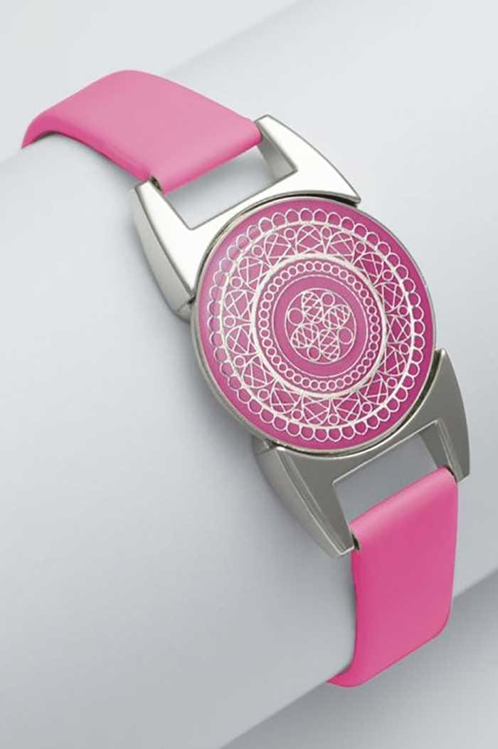 Picture of Surprizeshop ZNS Ball Marker Bracelet - Pink