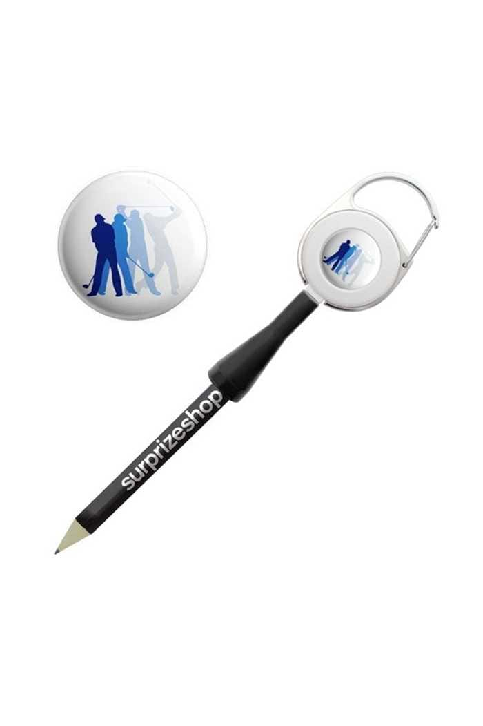 Picture of Surprizeshop zns Retractable Pencil - Blue