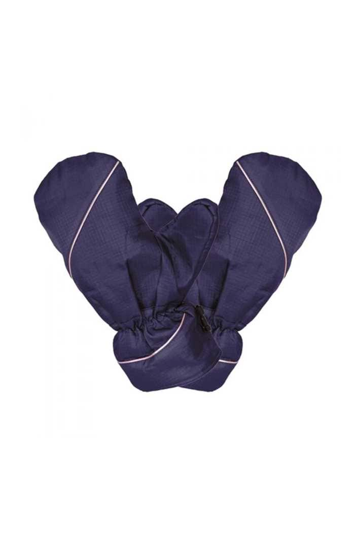 Picture of Surprizeshop Winter Mitts - Navy