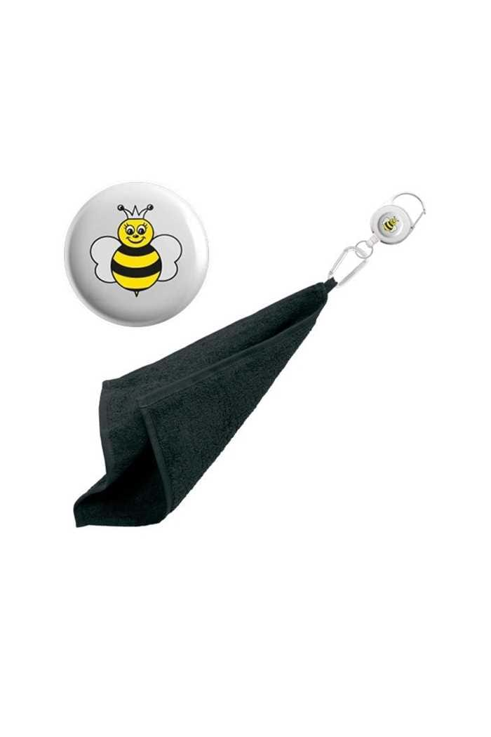 Picture of Surprizeshop zns Retractable Towel - Bumble Bee