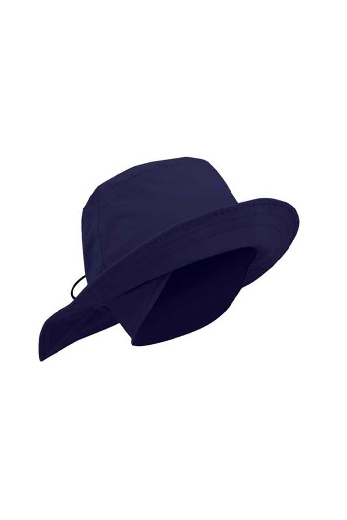 Picture of Surprizeshop zns Fleece Lined Rain Hat - Navy