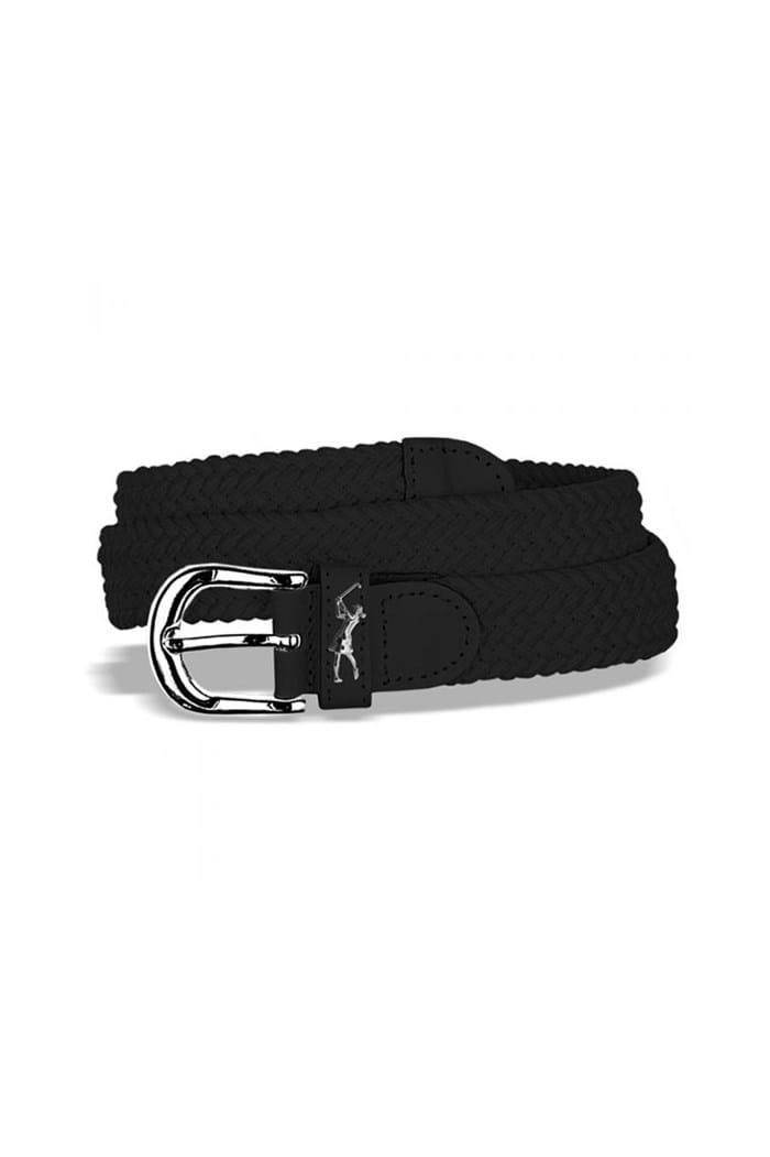 Picture of Surprizeshop Woven Belt - Black
