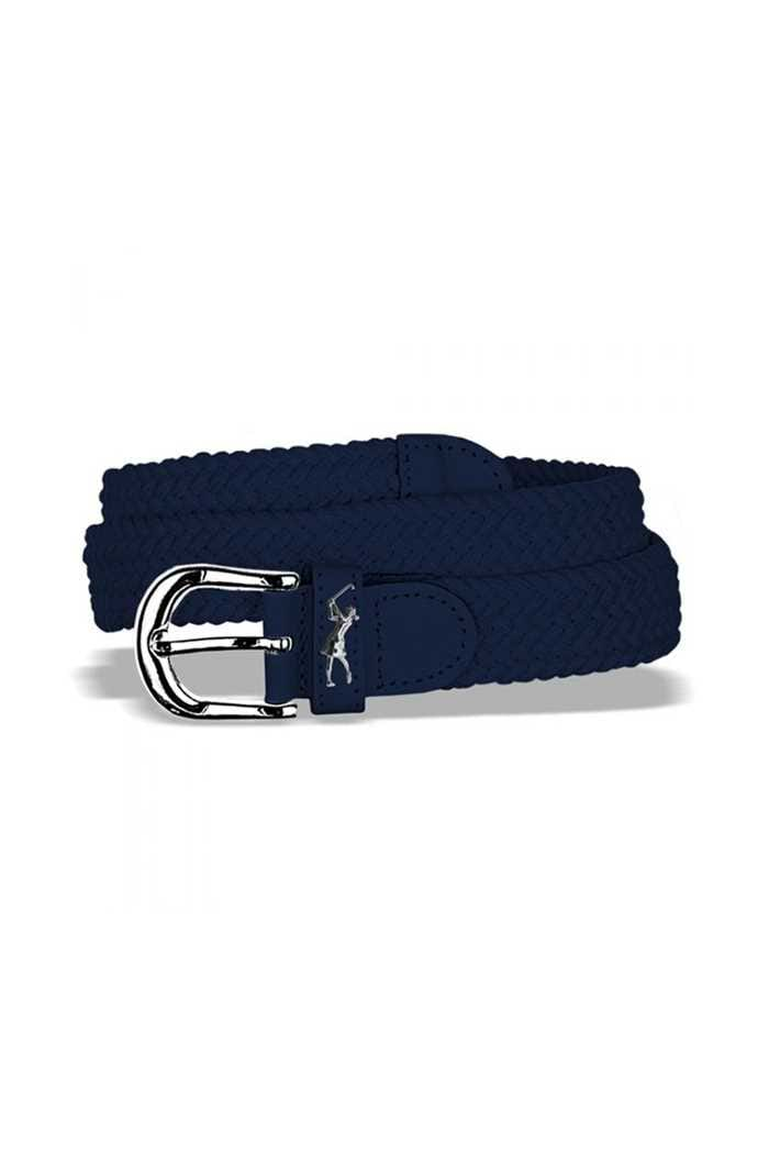Picture of Surprizeshop zns Woven Belt - Navy