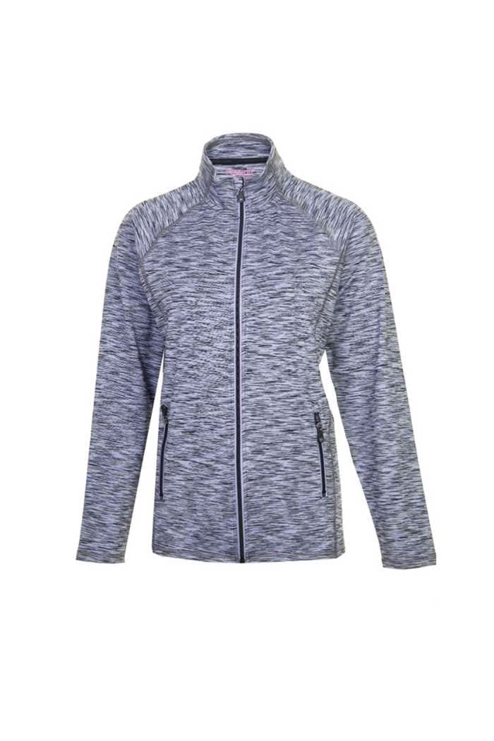 Picture of Proquip Jenny Leisure Jacket - Lilac