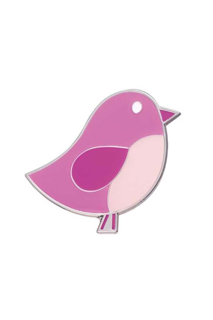 Picture of Surprizeshop Individual Ball Marker - Pink Bird