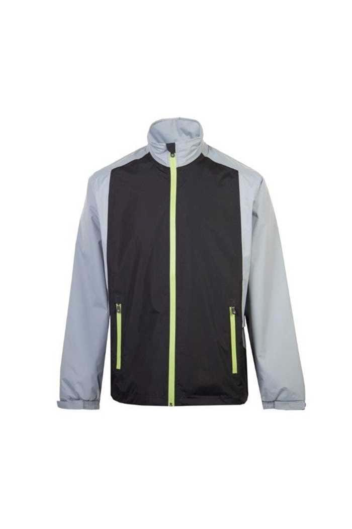 Picture of Proquip Aquastorm Par PX1 Waterproof Jacket - Black / Grey