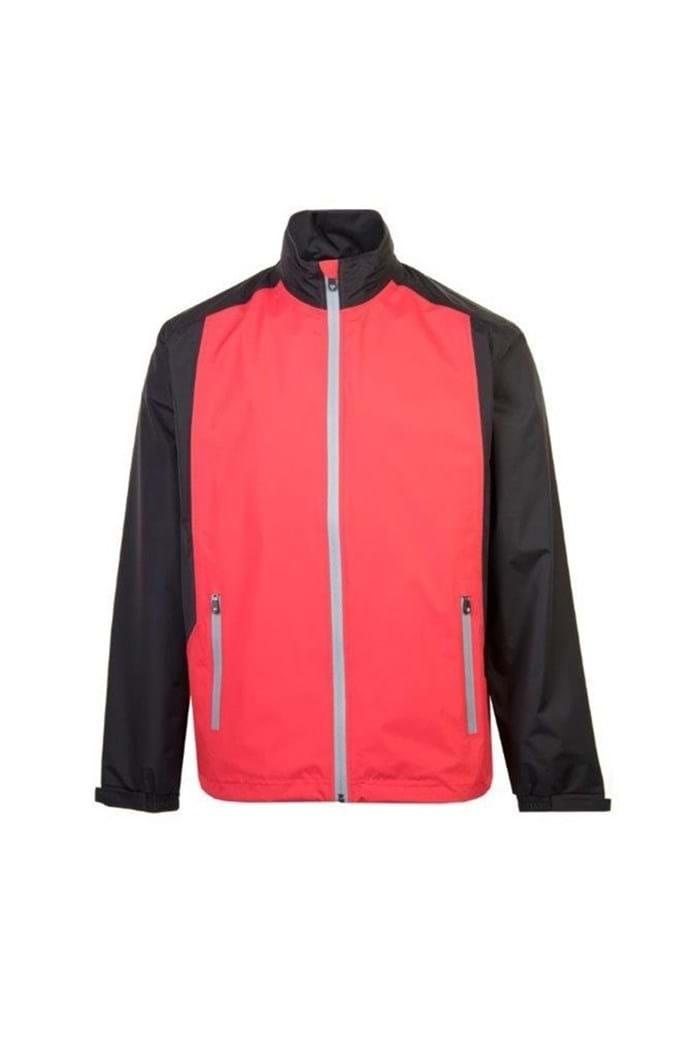 Picture of Proquip Aquastorm Par Px1 Waterproof Jacket - Red / Black