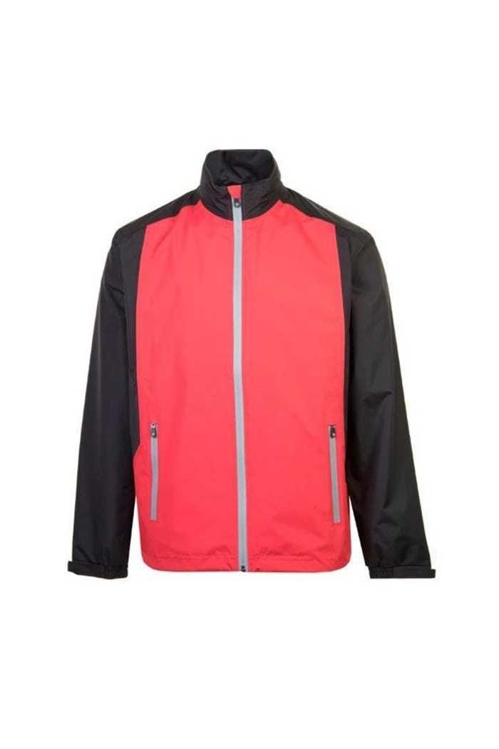 Picture of Proquip Aquastorm Par Px1 Waterproof Jacket - Red / Black