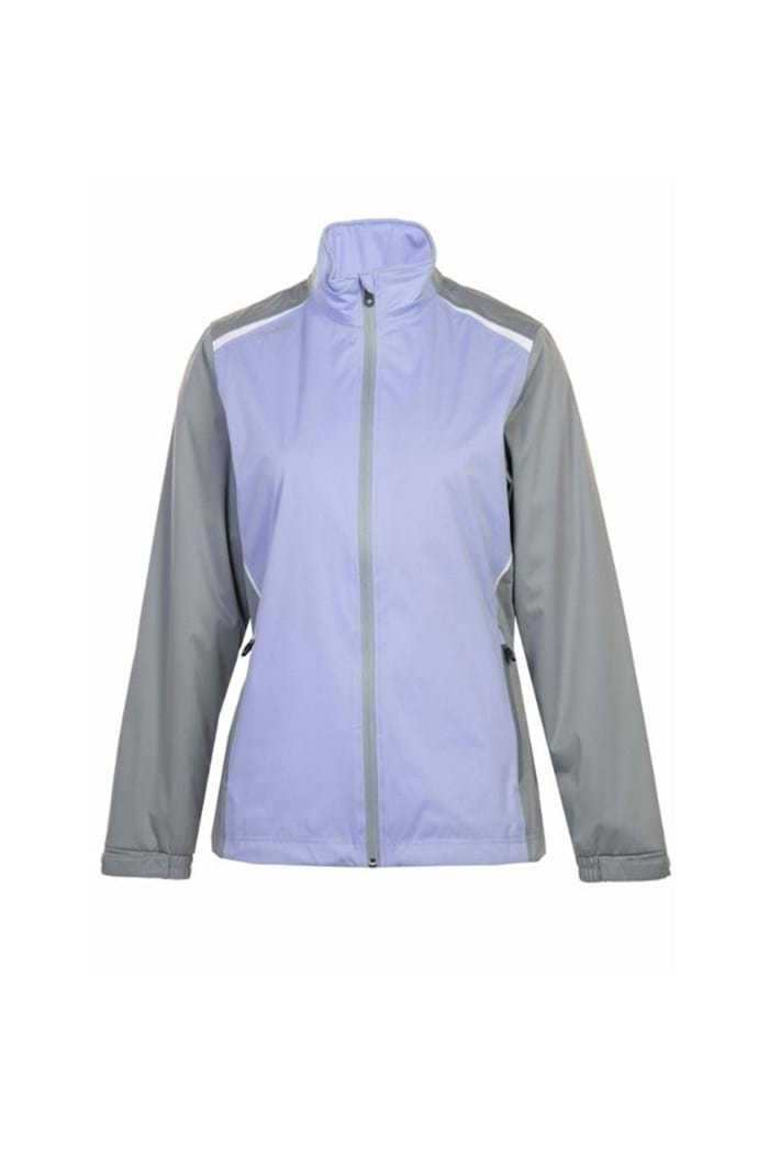 Picture of Proquip Tourflex Lite - Katrina Waterproof Jacket - Lilac