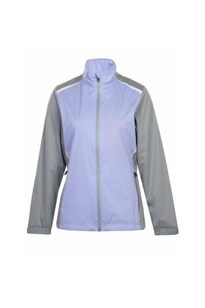 Picture of Proquip Tourflex Lite - Katrina Waterproof Jacket - Lilac