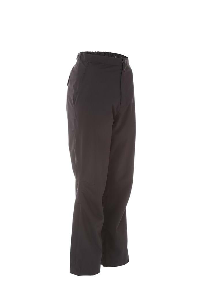 Picture of Proquip Ladies Tourflex Lite Waterproof Trousers - Black