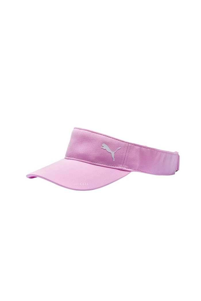 Picture of Puma ZNS Golf Women's Duocell Pro Visor - Pink