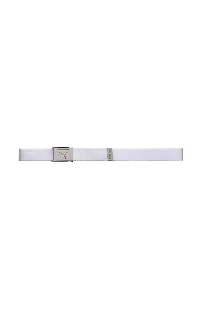Picture of Puma Golf ZNS Reversible Belt - Bright White