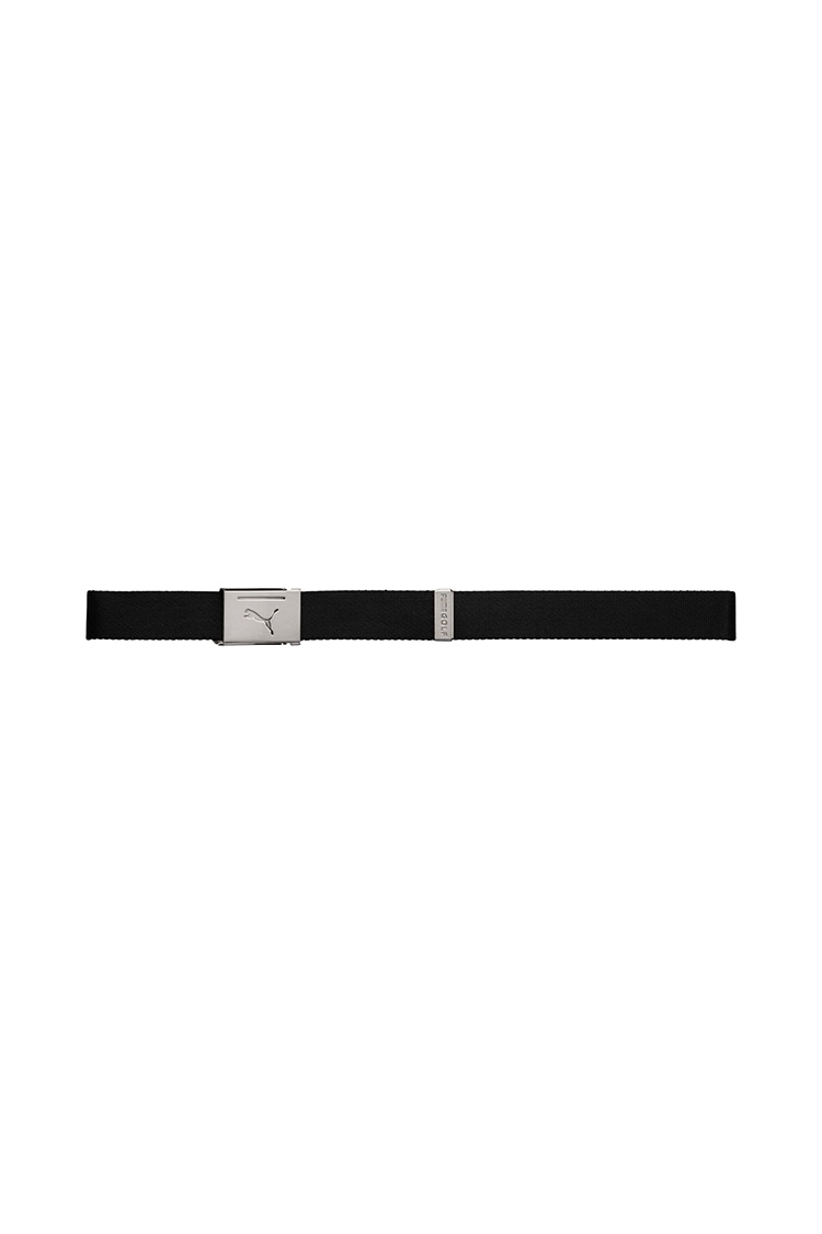 Picture of Puma Golf Reversible Belt - Black