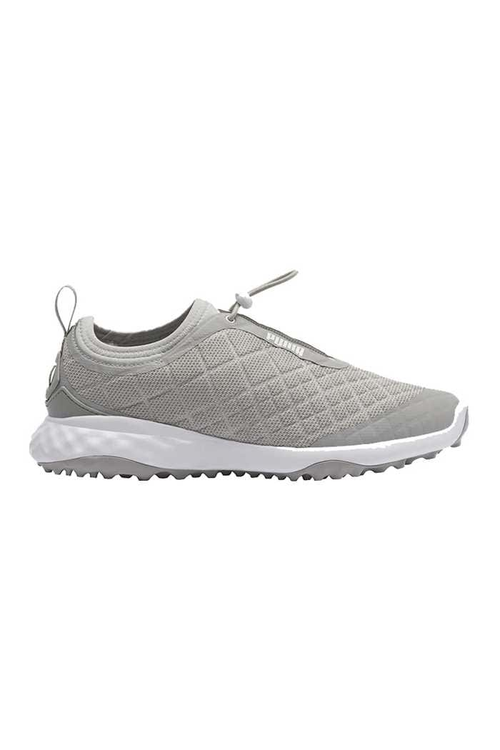 Picture of Puma Golf Brea Fusion Sport - Gray Violet White