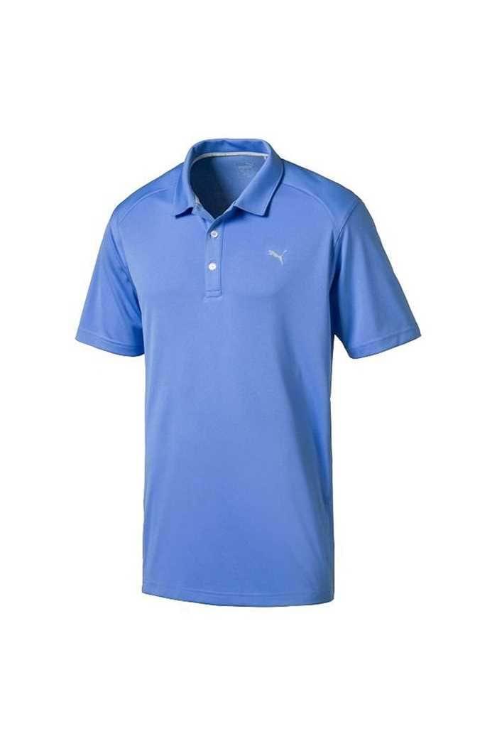 Picture of Puma Golf Pounce Polo Shirt - Marina