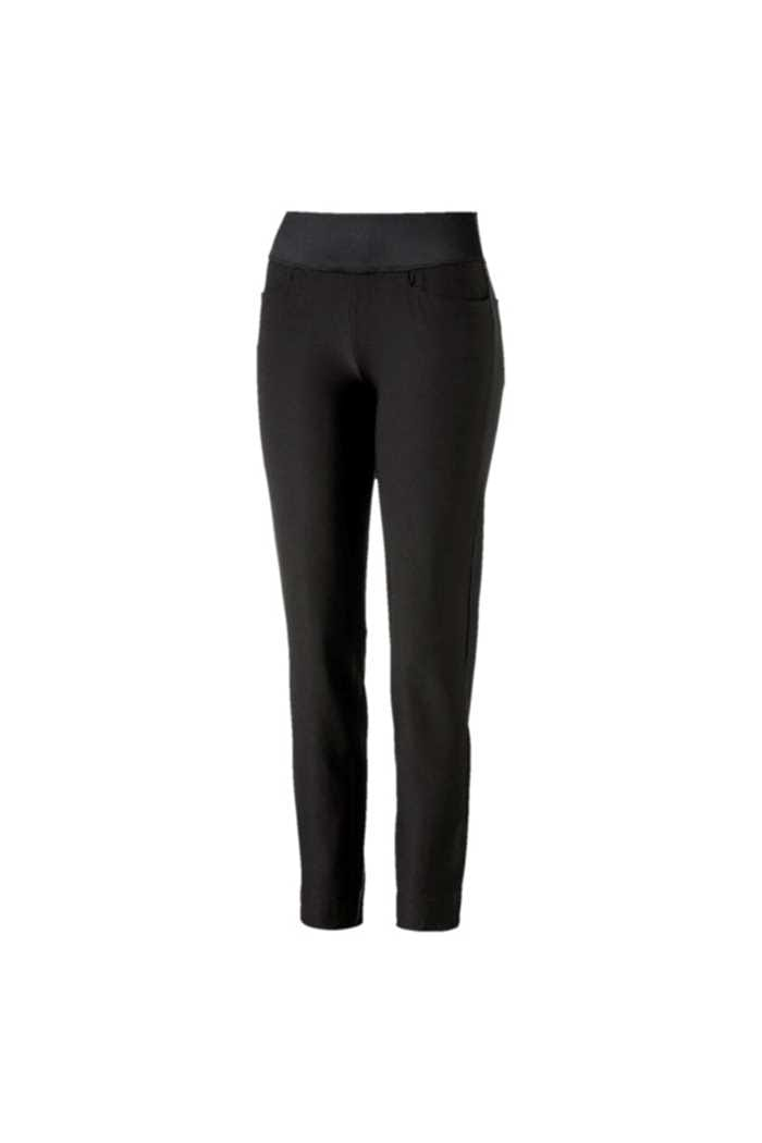 Picture of Puma Golf Women's PWRShape Pull on Pants - Puma  Black