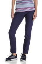 Picture of Puma Golf Women's PWRShape Pull On Pants - Peacoat