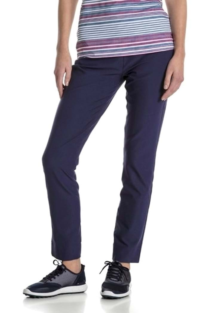 professionnel de la vente à chaud grand choix de 2019 grande remise Puma Golf Women's PWRShape Pull On Pants