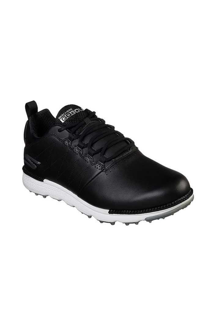 Picture of Skechers ZNS Men's Go Golf Elite 3 Golf Shoes - Black / White