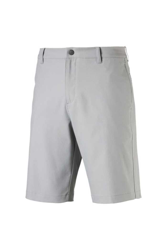 Picture of Puma Golf Men's Jackpot Golf Shorts - Quarry