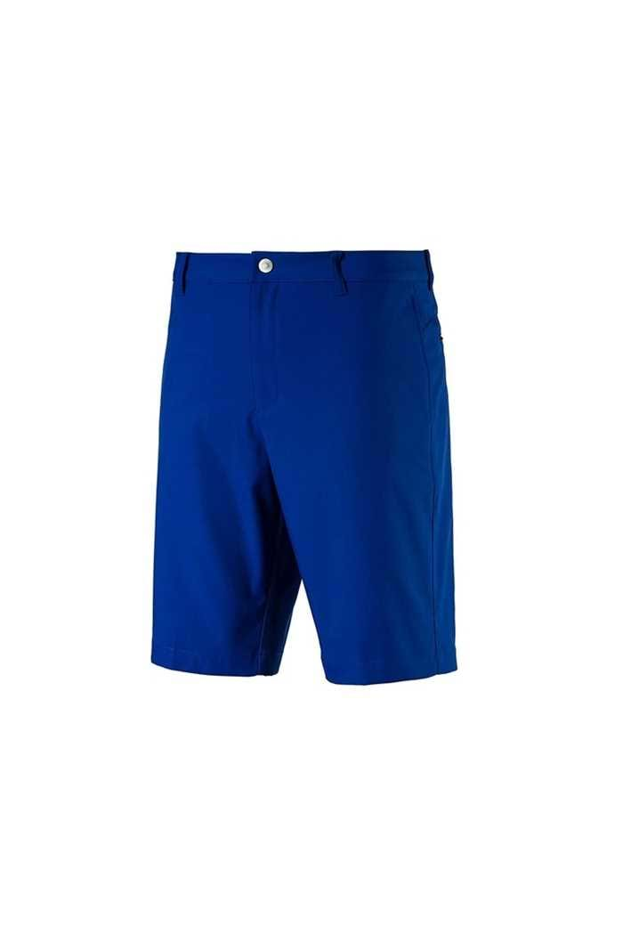 Picture of Puma Golf zns  Men's Jackpot Golf Shorts - Surf the Web