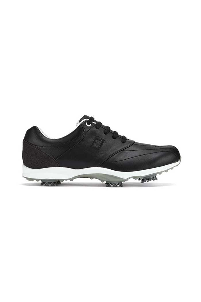 Picture of Footjoy ZNS Women's emBODY Golf Shoes - Black