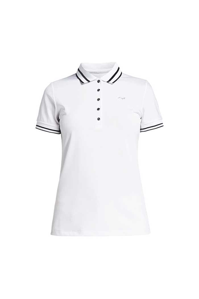 Picture of Rohnisch Pim Polo Shirt - White